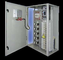 Bancos de Capacitores de Operación Automática serie BAC
