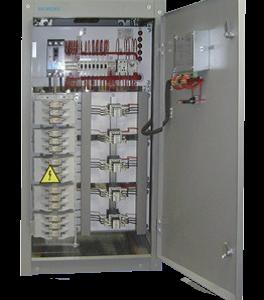 Bancos de Capacitores de Operación Automática serie BAV