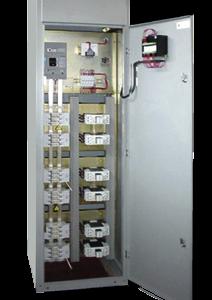 Bancos de Capacitores de Operación Automática serie BAM