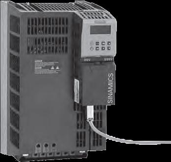 PM260 FS D-F (690 V) con/sin filtro