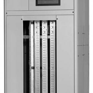 Tableros de distribución autosoportados, tipo 3WL-PACK