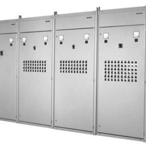 Tablero de distribución de baja tensión 8MU64, frente 900